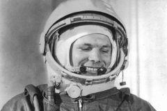 Годишњица првог човека у свемиру: Јуриј Гагарин, 12. Април 1961.