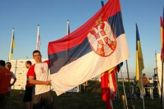 ПРВА РАКЕТАШКА МЕДАЉА ЗА СРБИЈУ НА СП